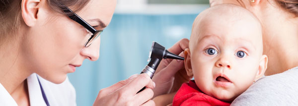 ear infections & ear tubes in Rochester Hills, MI