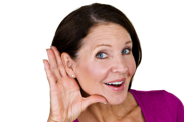 hearing loss diagnosis and treatment in Rochester Hills, MI