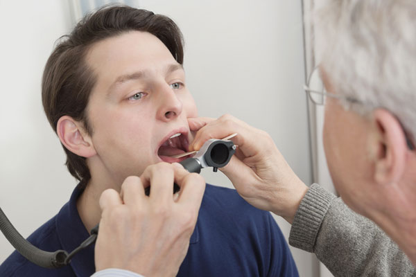 hoarseness treatment in Rochester Hills, MI