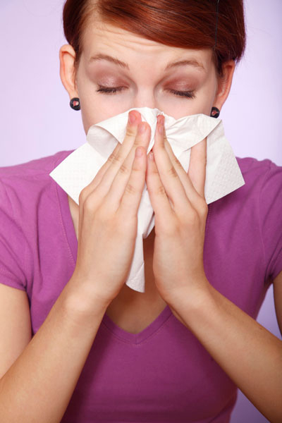 sinusitis treatment in Rochester Hills, MI