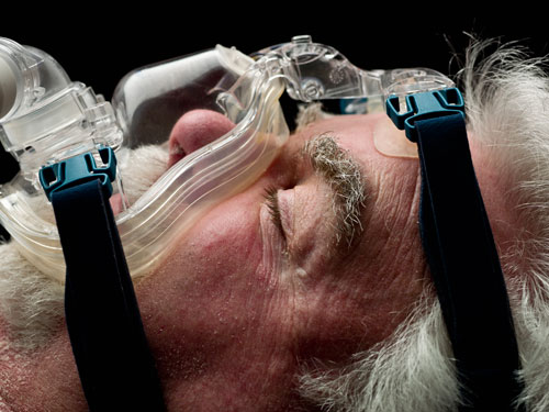 sleep apnea treatment - pap therapy - Rochester Hills, MI