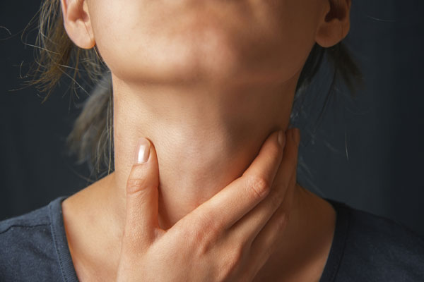 neck masses and cancer treatment in rochester, mi